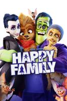 Holger Tappe - Happy Family artwork