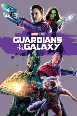 James Gunn - Guardians of the Galaxy bild