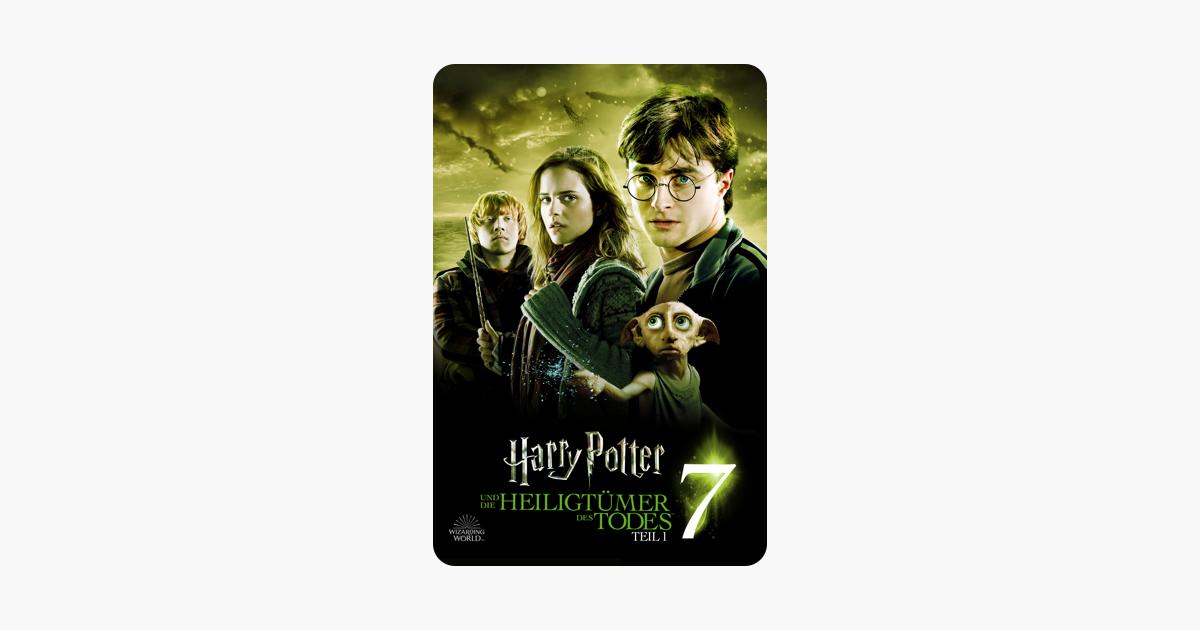 Ab Wieviel Jahren Ist Harry Potter