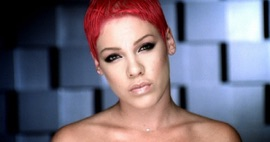 There You Go P!nk Pop Music Video 2000 New Songs Albums Artists Singles Videos Musicians Remixes Image