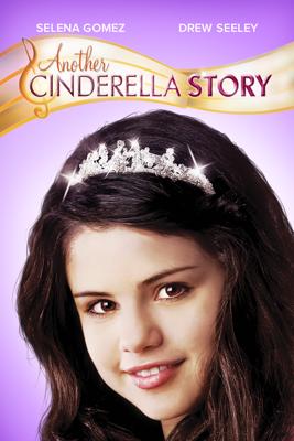 Damon Santostefano - Another Cinderella Story Grafik