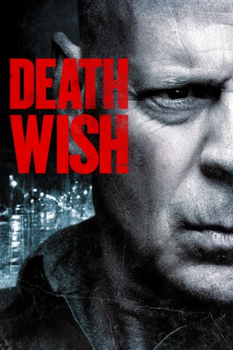 Death Wish (2018) movie poster