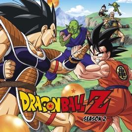 Dragon Ball Z Season 2 On Itunes