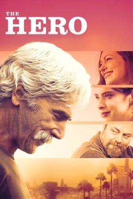 Poster of The Hero 2017 Full Hindi Dual Audio Movie Download BluRay 720p
