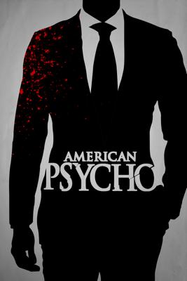 Mary Harron - American Psycho (Uncut Version)  artwork