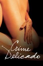 Capa do filme Crime Delicado