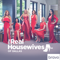 The Real Housewives of Dallas - Your Amygdala Is Showing artwork