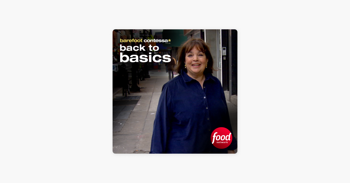 Barefoot Contessa: Back to Basics, Season 9