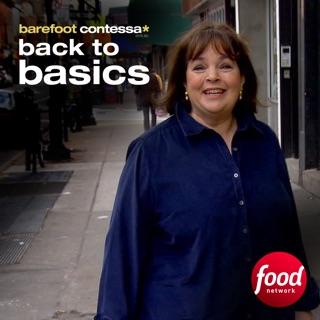 Barefoot Contessa: Back to Basics, Season 9 on iTunes
