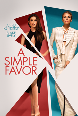 A Simple Favor HD Download