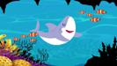 Baby Shark - Zouzounia