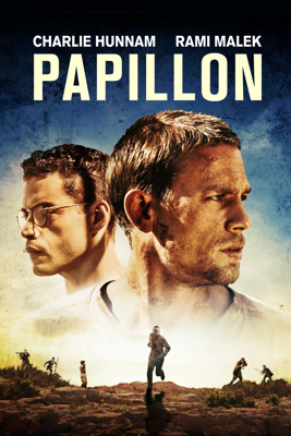Papillon (2018) HD Download