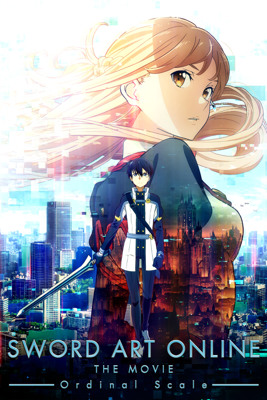 Sword Art Online: The Movie - Ordinal Scale - Tomohiko Ito