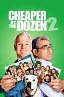 Cheaper by the Dozen 2-Movie Collection