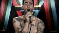 Maroon 5 - Moves Like Jagger artwork