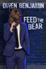 Unknown - Owen Benjamin: Feed The Bear  artwork
