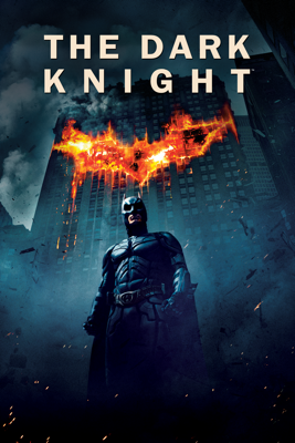The Dark Knight - Christopher Nolan