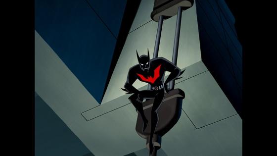 Batman Beyond: Return of the J...