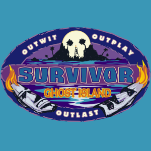 Survivor, Season 36: Ghost Island