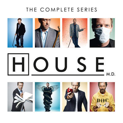 House: The Complete Series HD Download