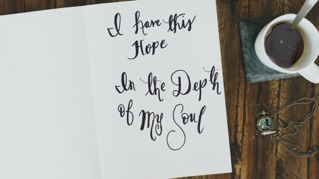 I Have This Hope (Official Lyric Video)
