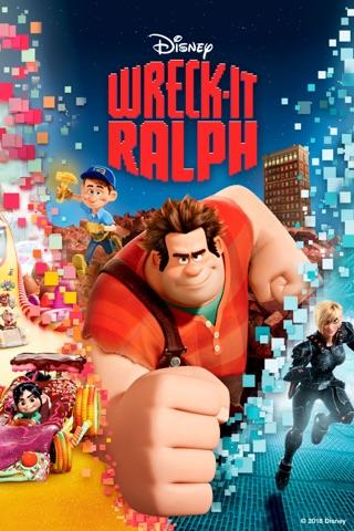 Wreck-It Ralph hebrew torrent hebrew