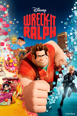 Wreck-It Ralph HD Download