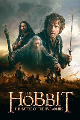 The Hobbit: The Battle of The Five Armies HD Download