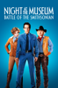 Night at the Museum 2 - Shawn Levy