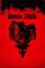 Zak Bagans - Demon House  artwork
