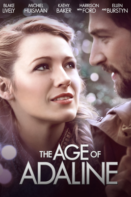 The Age of Adaline Movie Synopsis, Reviews