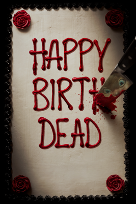 Christopher Landon - Happy Birthdead illustration