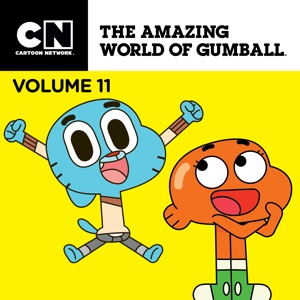 The Amazing World of Gumball, Vol. 11