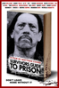 Matthew Cooke - Survivors Guide to Prison  artwork