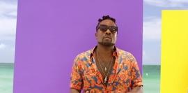 My Love (feat. Major Lazer, WizKid, Dua Lipa) Wale Hip-Hop/Rap Music Video 2017 New Songs Albums Artists Singles Videos Musicians Remixes Image