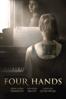 Oliver Kienle - Four Hands  artwork