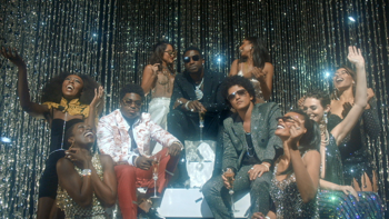 Gucci Mane, Bruno Mars & Kodak Black Wake Up in the Sky music review