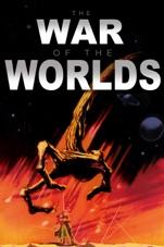 Capa do filme Guerra dos Mundos (The War of the Worlds) [1953]