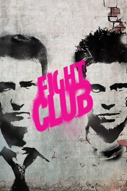 Fight Club on iTunes