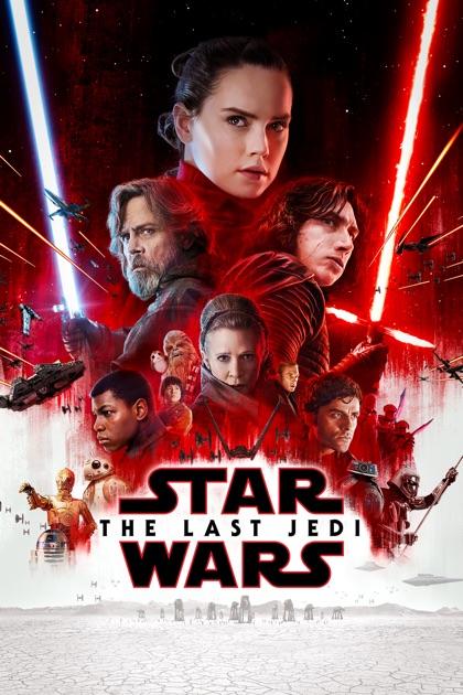 Watch Star Wars The Last Jedi Online Free