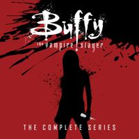 Buffy the Vampire Slayer - Buffy The Vampire Slayer, Complete Series artwork
