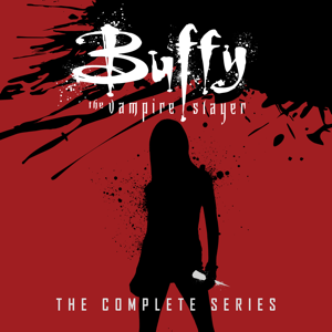 Buffy The Vampire Slayer, Complete Series