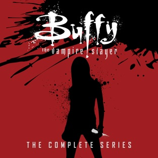 Buffy The Vampire Slayer: The Complete Series (Digital TV Show)