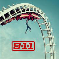 9-1-1 - In der Falle artwork
