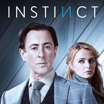 Instinct, Season 1 HD Download
