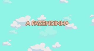 A Fazendinha (Lyric Video)