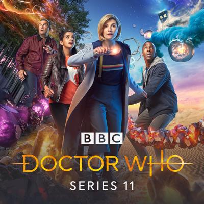 Doctor Who, Season 11 - Doctor Who