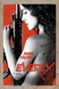 Joe Lynch - Everly  artwork