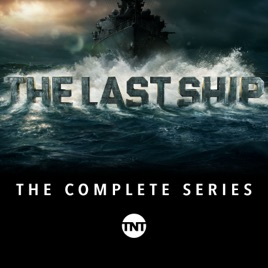 The Last Ship: The Complete Series (Digital HD)