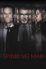 Spinning Man - Simon Kaijser
